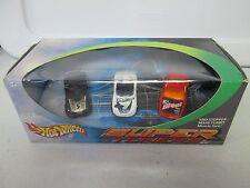 2000 Hot Wheels Super Tuners w/Sho Stopper, MX48 Turbo & Muscle Tone