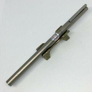 263 Platinum Z Mechanical Pencil 0.5 mm NOS Made in Japan