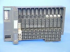 Siemens ET 200S 6ES7 151-1AA02-0AB0 Panel Assembly