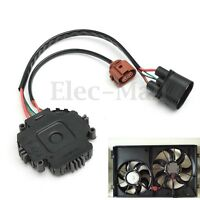 Radiator Cooling Fan Control Module For AUDI A3 TT VW GTI Golf Jetta   √ !*