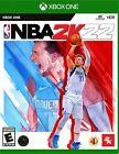 NBA 2K22 (Microsoft Xbox One, 2021)