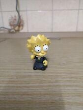 Witch Lisa Simpson - Kidrobot x Simpsons Treehouse of Horror Vinyl Figure NEW