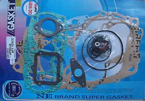 Aprilia RS 125 1996-1998 Full Gasket Set Rotax 123 Engines