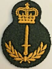 Canadian Armed Forces Trade Badge: Infantryman - Level 4 #4968