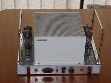 Leggermente modificati Radford STA25 AMPLIFICATORE vintage valvola britannico, cancelli NERI