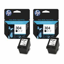 HP 304 (N9K06AE) Black Ink Cartridge