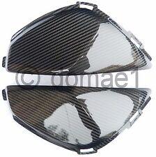 Honda CBR1000RR SC59 Carbon Fiber Tank Covers 2008-2011 Panels Fairing Firebade