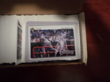 Huge lot of Ken Griffey, Jr. cards- 502 all 1992 Upper Deck- one of the goats of