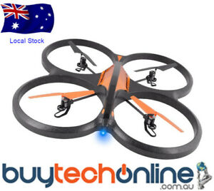 Drone AIR60 2.4Ghz Remote with HD720P Camera Built-in Size 60CM