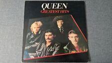 QUEEN - GREATEST HITS .      LP.