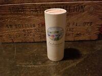 Vintage Avon Lakeside Perfumed Body Talc - 3.5oz - NOS