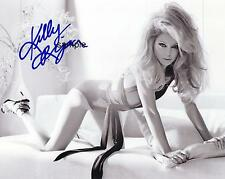 KELLY RIPA REPRINT 8X10 AUTOGRAPHED SIGNED PHOTO PICTURE COLLECTIBLE TALK SHOW
