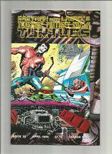 TEENAGE MUTANT NINJA TURTLES #30  Mirage Original Series Very Fine to Near MInt