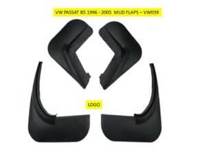 VW PASSAT B5 1995 - 2005  FRONT and REAR MUD FLAP SET AFTERMARKET PARTS VW039