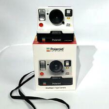 Polaroid OneStep 2 Instant Film Camera - White