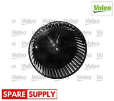 INTERIOR BLOWER FOR SAAB VALEO 715061