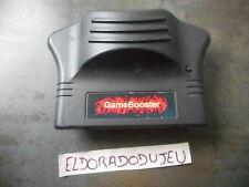 ELDORADODUJEU > GAMEBOOSTER Pour NINTENDO 64 PERMET DE JOUER AU JEUX GAMEBOY