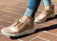 Big Buddha Women's Casual Sneakers Memory Foam Runners Athletic Shoes Blush Sz 6