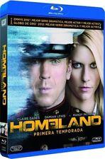 Homeland Temporada 1 (12 Cap) BluRay (SP)