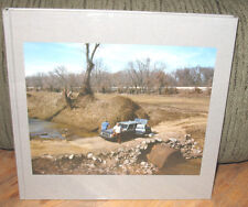 SIGNED Alec Soth Sleeping by the Mississippi 3rd ED View Camera 2008 HC