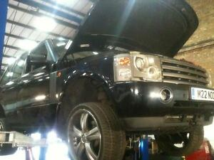 RANGE ROVER VOGUE 3.0D AUTO AUTOMATIC GEARBOX SUPPLY & FIT 2001-05