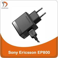 SONY ERICSSON EP800 chargeur charger oplader Xperia Arc S Ion Mini Neo V Play