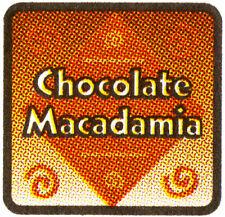 ROYAL KONA COFFEE CHOCOLATE MACADAMIA NUT 3 / 8 OZ BAGS