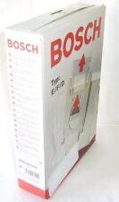 LOT de 10 sacs pour aspirateur bosch type E/F/D BBS BBS ALPHA
