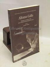 BIOGRAFIA L. Orabona: Alfonso Gallo Paleografo e patologo dei Libri, Guida 2004