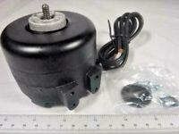 TRUE Freezers & Coolers Fan Motor, PART#800401, 9 Watt CW, TRUE REFRIGERATION