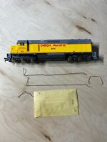 Ho Scale Athearn Union Pacific SD-45 Diesel Loco Selling As-Is For Repair