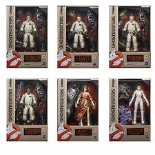 "Ghostbusters Plasma Series 6"" Inch Action Figures + BAF - Wave 1 - Hasbro - NEW!"