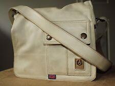 Belstaff genuine leather shoulder bag