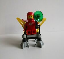 Vintage Lego Space Set 6806 - Surface Hopper (1985)