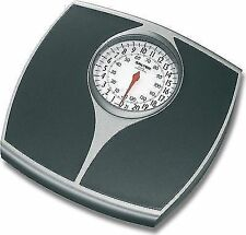 Salter Speedo Mechanical Scale 148bksvdr - Black Silver