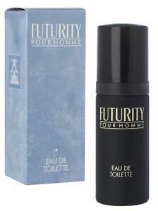 Milton Lloyd Perfumers Futurity Pour Homme 50ml Mens