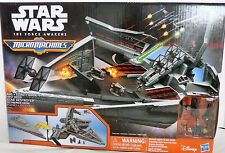 Star Wars The Force Awakens Micro Machines Star Destroyer Playset NIB
