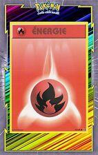 🌈Energie Feu - XY12:Evolutions - 92/108 - Carte Pokemon Neuve Française