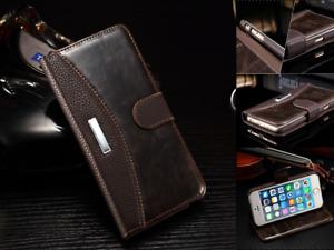 Clearance !! Brand New iPhone, iPad, Samsung phone case high quality PU leather