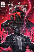 Venom #27 Inhyuk Lee Codex Knull Trade Variant 9/26 Preorder NM