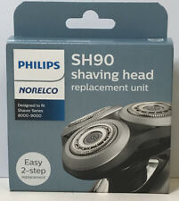 GENUINE OEM Philips Norelco SH90/72 Replacement Shaving Head 0776