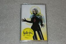 Bjork - Vulnicura - cassette yellow SEALED NEW