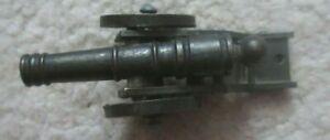 Warhammer Victory Military Canon Field Gun 65 mm x 30 mm Model Spring