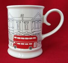 Royal Cream Majestic London Bus Tankard Novelty Mug
