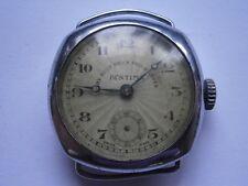 WW2 WATCH-BENTIMA (ORIS)-MILITARY WATCH SWISS MADE-1930/1940  35 mm