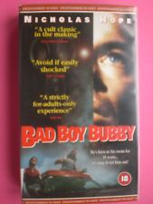 BAD BOY BUBBY  (NICHOLAS HOPE) (BRAND NEW) -     RARE AND DELETED