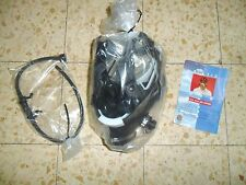 Sealed Adult Idf Zahal Civilian Gas Mask Israeli NBC Box Filter & Tube Israel