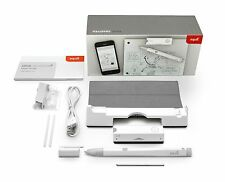 Equil Smartpen Digital Pens 2 Flight Pack (Includes Ipad Clip and 2 Ipad stylus