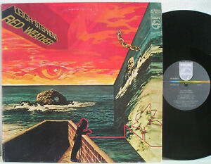 Leigh Stephens Red Weather LP 1st US press 1969