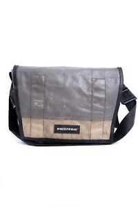 Men's FREITAG Messenger Backpack Tasche Cycling Bag Series G5.1 Recycling Greey